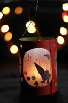 Tinker lantern - 42 simple templates and ideas for the Martinstag - Bastelideen - Autumn Crafts, Fall Crafts For Kids, Diy For Kids, Diy And Crafts, Paper Crafts, Star Lanterns, Paper Lanterns, Lantern Crafts, Waldorf Crafts