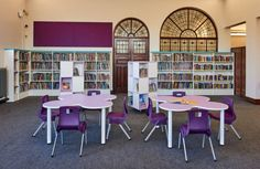Dartford Library marked its centenary year with a £650,000 restoration celebrating its heritage and historic roots. Kent County Council agreed a refurbishment proposal for the 100 year old Carnegie building after a six-week consultation showed huge support for it to reflect the heritage and past glories of the building.  Demco Interiors worked closely with …