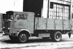1939-48 Fiat 628N.