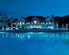 Ritz Carlton Rose Hall, Jamaica