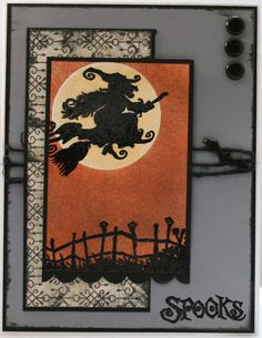 Close+To+My+Heart+Halloween+Mischief+Card. Click the card for instructions.