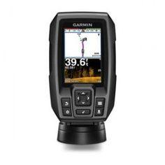 Sonda de pesca Garmin Striker 4dv GPS