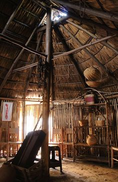 Vernacular Architecture, Sustainable Architecture, Ancient Architecture, Cabana, Xingu, Thatched House, Rustic Restaurant, Natural Homes, Interesting Buildings
