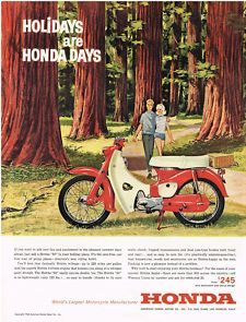 Vintage-1963-Magazine-Ad-Honda-Motorcycle-Holidays-Are.jpg (225×295)