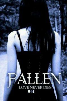 Fallen Series by Fallen Saga, Fallen Series, Harrison Gilbertson, Joely Richardson, Jeremy Irvine, Addison Timlin, Lauren Kate, Fantasy Films, Love Never Dies