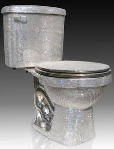 Toilette-Swarowski-Kristallen-Luxus-Design