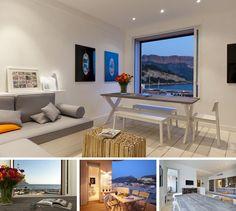 Cote d'Azur - France - Cassis - Comfortable apartment for rent