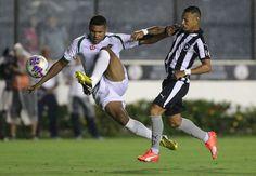 Blog do Felipaodf: Recuperado, Neilton entra e garante vitória do Bot...