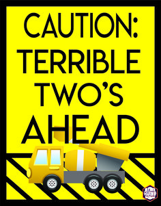 Caution: Terrible Tw