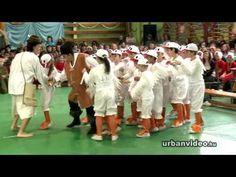 Farsang 2012 - LÚDAS MATYI - 2.B osztály ( HEVES - Körzeti Általános Iskola ) - YouTube