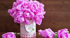 Ruusukimppu kesän juhliin