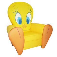 Newco international 90119 Tweety Icon Chair