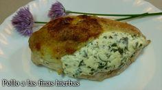 Puerto Ricans, Baked Potato, Delish, Good Food, Chicken, Baking, Ethnic Recipes, Salads, Homemade Recipe