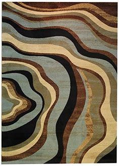 Found it at Wayfair - Well Woven Barclay Nirvana Waves Area Rug Cool Backgrounds, Aesthetic Backgrounds, Aesthetic Iphone Wallpaper, Aesthetic Wallpapers, Wallpaper Backgrounds, Modern Area Rugs, Contemporary Area Rugs, Photo Wall Collage, Picture Wall