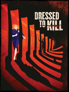 """DRESSED TO KILL: THE DANGER OF NARRATIVE: """"Depending on whom you ask, Brian De Palma's 1980 thriller Dressed to Kill is either a brilliant reworking of Hitchcock's Psycho (1960) or a cheap style-over-substance rip-off. From IMDb message board shouting matches to painstakingly nuanced scholarly reappraisals, the debate (as part of a larger one regarding De Palma's..."""" Continue reading: http://www.michiganquarterlyreview.com/2015/06/dressed-to-kill-the-danger-of-narrative/"""