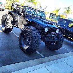 """badass-jeeps: """"Just Badass Jeeps! """""""