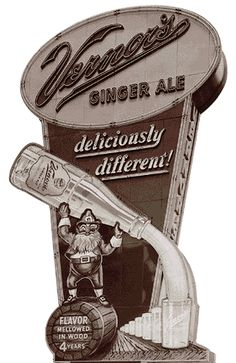 Faygo 1907 ads | Harmonie Park Media Group's article - Snack foods and pop, Detroit ...