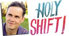 Read a free extract of Robert Holden's new book Holy Shift here: http://www.hayhouse.co.uk/books/1781803447/holy-shift#extract