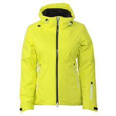 Descente Nadia Insulated Ski Jacket (Women s)  9478b88e8
