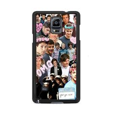 One Direction Collage Art 2 Samsung Galaxy Note 3|4  Cases