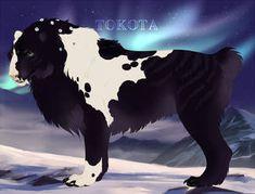 Fiction 35506 by TotemSpirit on DeviantArt Cartoon Dog Drawing, Big Group, Mythical Creatures, Character Art, Wolf, Moose Art, Fiction, Deviantart, Babies