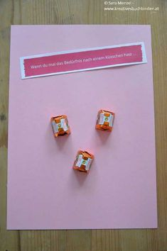 7 ideas for homemade gifts - Ideen - Geschenk Kids Crafts, Diy And Crafts, Diy Letters, Diy Presents, Diy Gifts For Boyfriend, Diy Curtains, Diy Birthday, Holidays And Events, Homemade Gifts