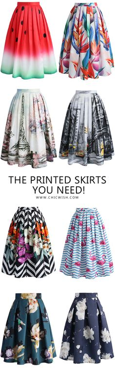 New printed midi ON SALE! Up to 43% OFF!