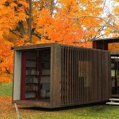 "I say: ""The HOLY GRAIL of shipping container building information"". Seriously, you won't believe it. They say: ""A DO IT YOURSELF (DIY) REFERENCE AND ARCHITECTURAL DESIGN SERVICE FOR CONVERTING RECYCLED INTERMODAL CARGO SHIPPING CONTAINERS INTO GREEN HOME"""