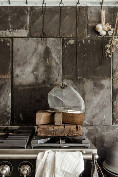 My Modern House: Gina Portman reflects life in rural east Sussex Sussex Barn, East Sussex, Kitchen Workshop, Contemporary Barn, Sliding Wall, Cedar Shingles, Kitchen Tiles, Brutalist, Modern Rustic