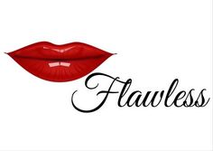 """""""Flawless"""" (Beyonce Inspired) Everyday Greeting Card"""