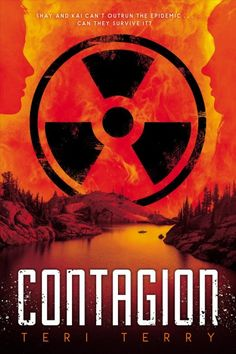 A boy searches for his sister and a cure to an epidemic caused by a scientific experiment. (SERIES) YA TERRY Teri #book #fiction #ya #sciencefiction
