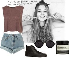 """Hey there good looking"" by ju-pit-er ❤ liked on Polyvore"