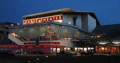 Chassé theater in Breda.