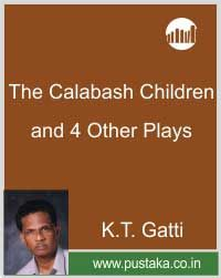 The Calabash Children & 4 more plays - English eBook