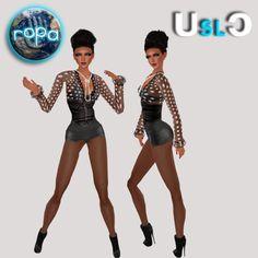 Vestuario de Danza UCSL