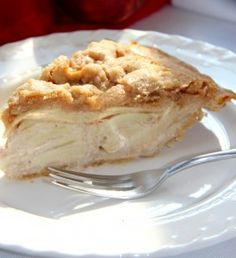 Thanksgiving is right around the corner, and my recipe for Apple Custard Crumb Pie is a delightful twist on a Turkey Day staple. Make sure to grab a slice for yourself - it will be gobbled up in no time!