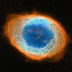 De tien allermooiste ruimtefoto's van 2013 - Scientias.nl
