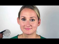 glo minerals How-to: Apply bronzer with Kate McCarthy