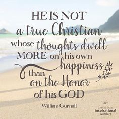 """William Gurnall (1617 – 12 October 1679) was an English author and clergyman. Gurnall is known by his Christian in Complete Armour, published in three volumes, dated 1655, 1658 and 1662. Charles Haddon Spurgeon commented that Gurnall's work is """"peerless and priceless; every line full of wisdom."""