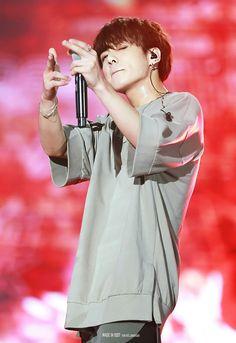 BTS 방탄소년단 || 160903 MBC Music Show Champion In Manila || Jungkook 정국
