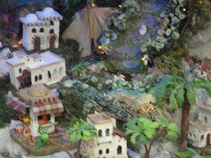 Pesebre...Partes http://guilenart.blogspot.com/