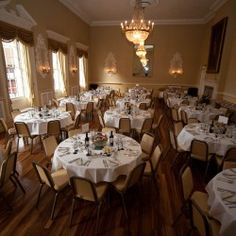 Stratford Town Hall, wedding venues Warwickshire