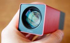「撮った後で焦点を変えられる」革新的カメラ-Lytroを使ってみた | Fashionsnap.com | Fashionsnap.com