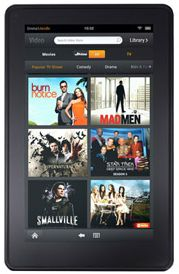 Win a Kindle Fire! - Ends 9/14 - Game On Mom