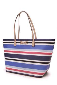 7e35bb06738c Prada Multicolor Print Vinyl Venice Beach Tote Handbag - $299.99 ...
