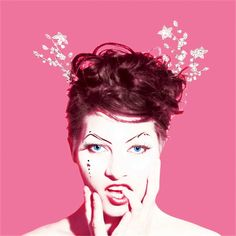 Theatre is Evil Digital (Pay what you want) by Amanda Palmer