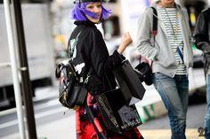Le 21ème / Shibuya Hikarie   Tokyo  // #Fashion, #FashionBlog, #FashionBlogger, #Ootd, #OutfitOfTheDay, #StreetStyle, #Style