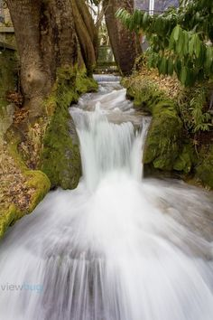 """waterfalls, Edessa, Macedonia, Greece Photo """"FeederStream"""" by rikfreeman National Geographic Images, Secret Places, Heaven On Earth, Greece Travel, Plan Your Trip, Beautiful Beaches, Mother Nature, Amazing Photography, The Good Place"""