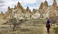 Trekking In Cappadocia - An Alternative To Hot Air Balloons - This Wild Life Of Mine Cappadocia, Wild Life, Hot Air Balloon, Continents, Trekking, Mount Rushmore, Balloons, Alternative, Hiking