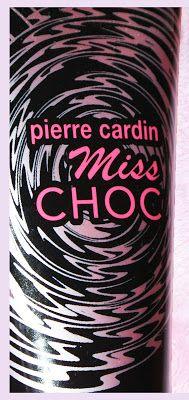 Mela Beauty: Perfumowany balsam do ciała Pierre Cardin Miss Cho...
